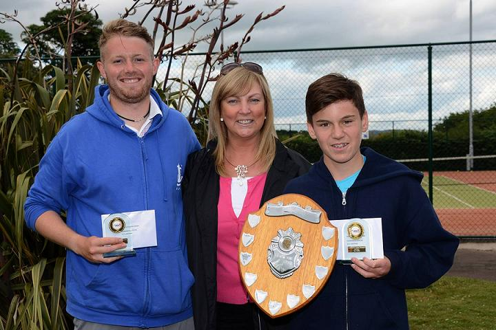 elcho senior singles The club is located in broughty ferry,  club nights for juniors and seniors,  broughty ferry tennis club junior class dates and fees for 2014.
